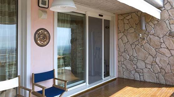 Zanzariere su misura per finestre a prezzi economici - Zanzariere per finestre ...