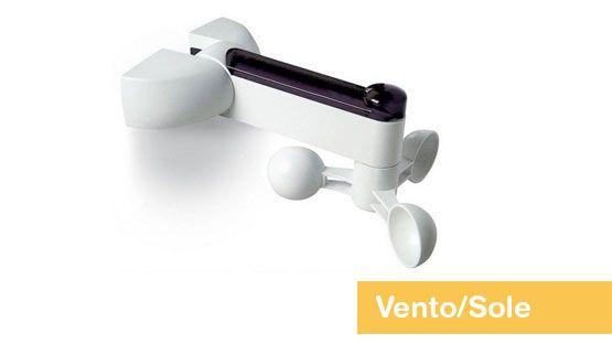 Sensore climatico Nice Volo S - Anemometro (Vento e Sole) per tende da sole
