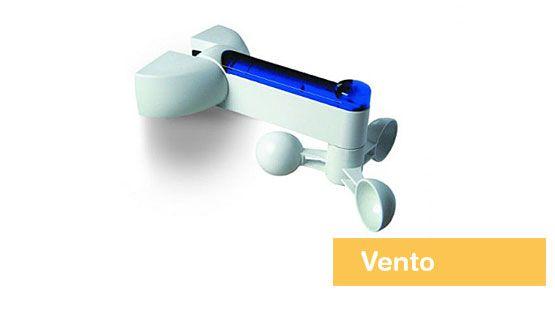 Sensore climatico Nice Volo - Anemometro (Vento) per tende da sole