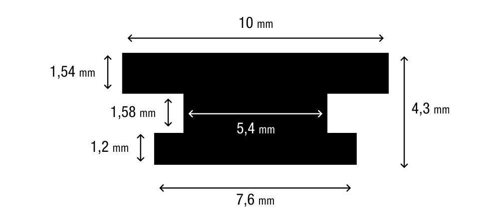 magnete zanzariera tipo1